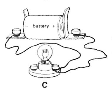S2 Science Revision » Electricity 1