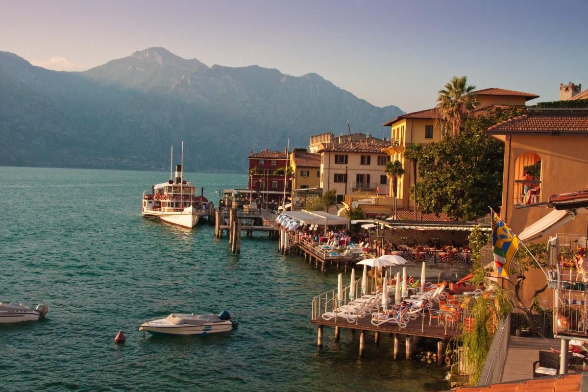 Lago di Garda: sus mejores pueblos y paradas imperdibles
