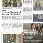 Tips Linz 7. Oktober 2015