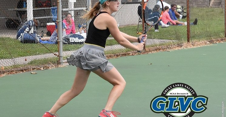 Lady Hawks Tennis Picked Sixth