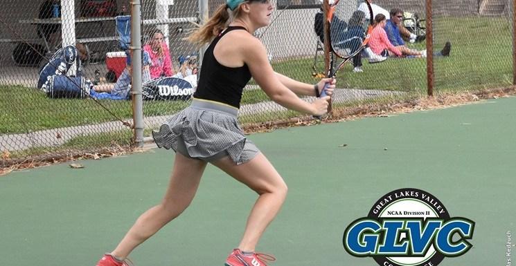 Lady Hawks Tennis Picked Sixth