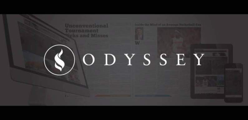 The Odyssey Comes to Quincy University