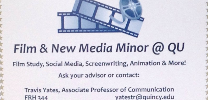 New Minor Comes to QU This Fall