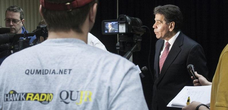 QU announces budget reform to combat $1.2M loss