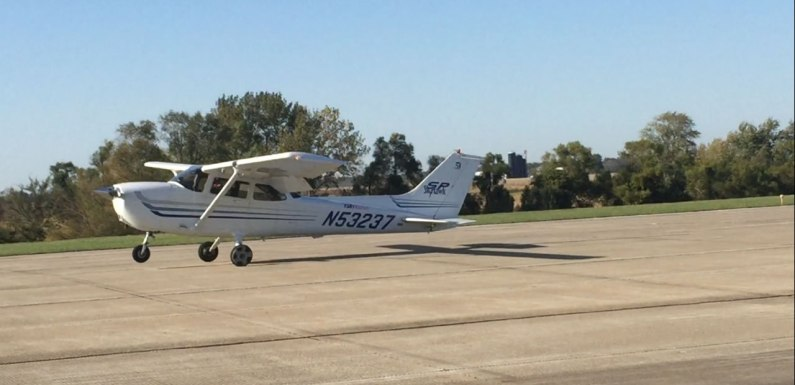 QU Skyhawks Take Flight