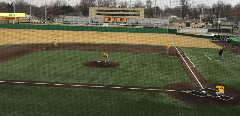 Hawks Baseball, A Path To Success