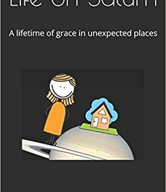 QU alumna publishes first book