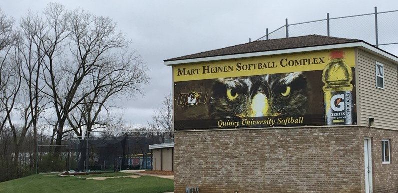 Lady Hawks Softball Finding Success on Field