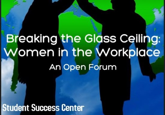Moore And Leisen Speak About Women In The Workplace