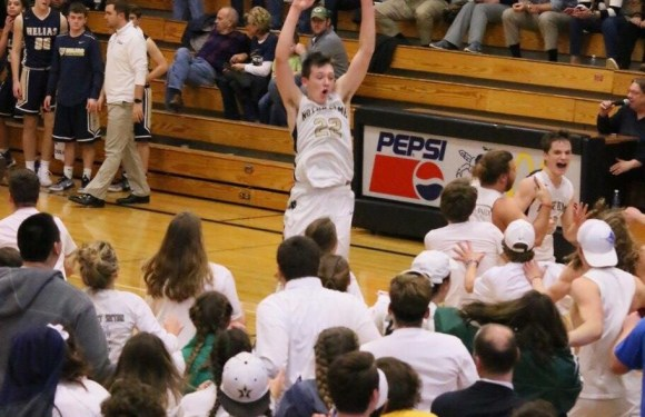 Bottorff's Love for Basketball After Battle with Cancer