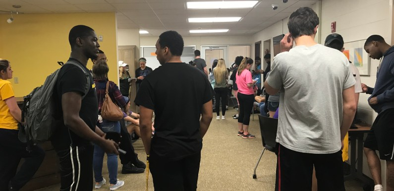 Students React to Recent Housing Lottery Draw