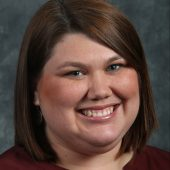 Brittany Ellerman: QU Director of Admissions