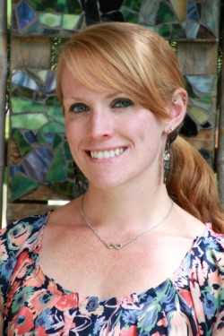 Colleen (Taylor) Myers: Marketing Manager, Kenosha News