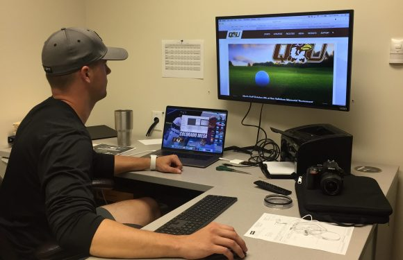 QU Athletics unveils new website