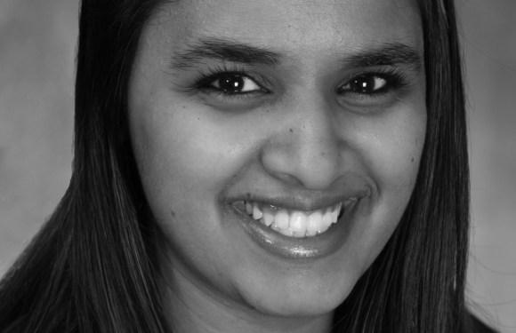 Pasha Yates: QU Coordinator of Community Relations & Visual Design