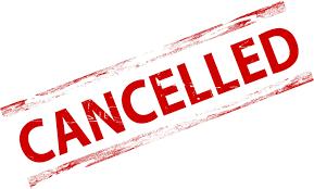 Lack of Interest Cancels Cairo Mission Trip