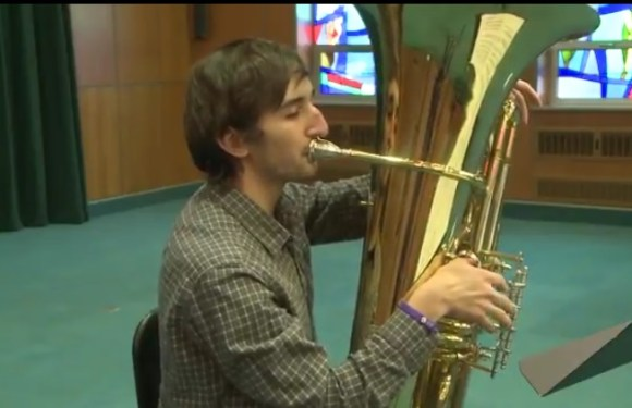 New scholarship, study abroad trip coming to QU music department