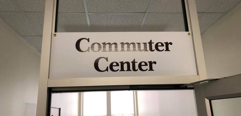 QU  commuter lounge to expand, get makeover
