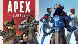 Fortnite vs. Apex Legends the king of battle royal on campus