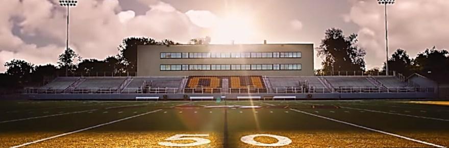 Picture of QU Stadium
