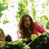 Parodia al cine slasher: Final Girls (2015)
