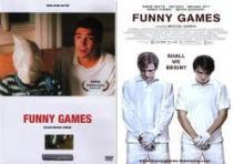 Funny games junto a su remake