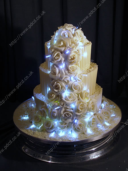 Vanilla Cakes  Wedding Planer