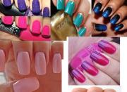 pick nail polish