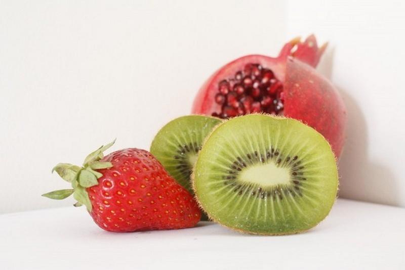 Kiwi & Strawberry Face Pack