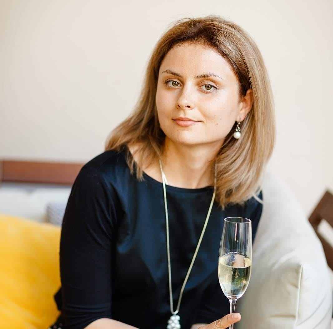 Elena Scobioala