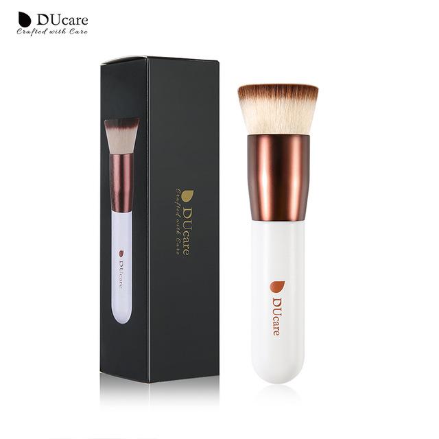 QUO ARTEM DUcare-Foundation-brush-professional-liquid-flat-brushes-for-face-makeup-set-tools-beauty-essential-Make-Up.jpg_640x640 Shop