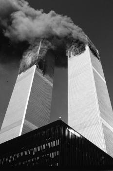 After 9/11: Photography, the Destructive Sublime, and the Postmodern Archive