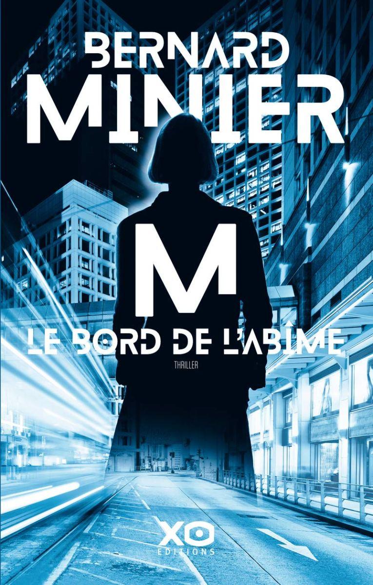 Bernard Minier – M, le bord de l'abîme | Quoi lire