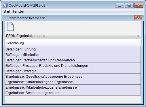Texto Para O Primeiro Dia De Aula: EFQM Modell Software Kostenlos Herunterladen
