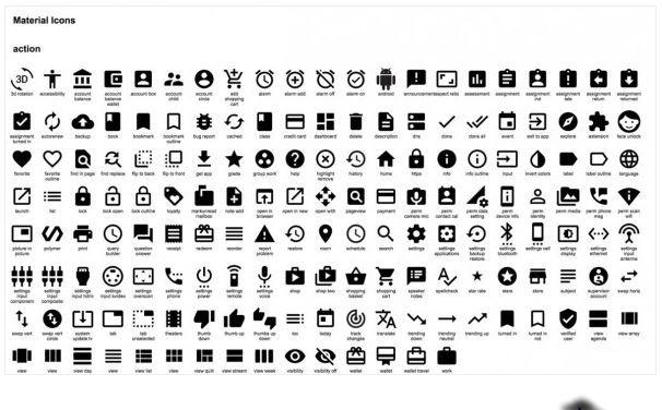 material-design-google