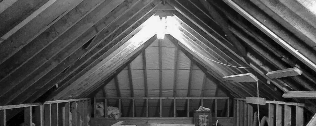 Cost to convert attic bedroom uk for Cost to convert attic to bedroom