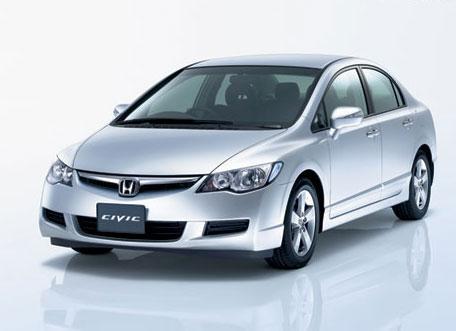 Honda Civic quotazioni usato listino Honda Civic usata