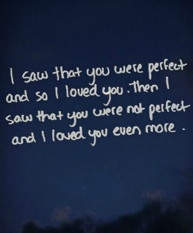 77 Perfect Love Quotes to Describe How You Feel About Him or Her ...