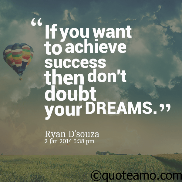 success on business quotes