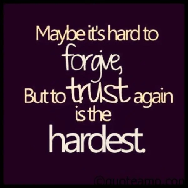 15 Quotes And Sayings About Trust In Life Quote Amo
