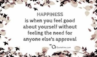 Feeling Happiness Wallpaper Quotes and Sayings| HD Screen 1920 x 1080