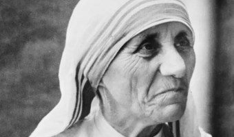 Best Mother Teresa Quotes and Sayings