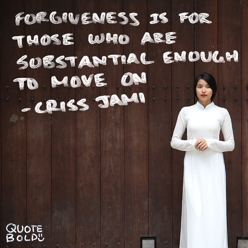 peace mind quotes forgiveness