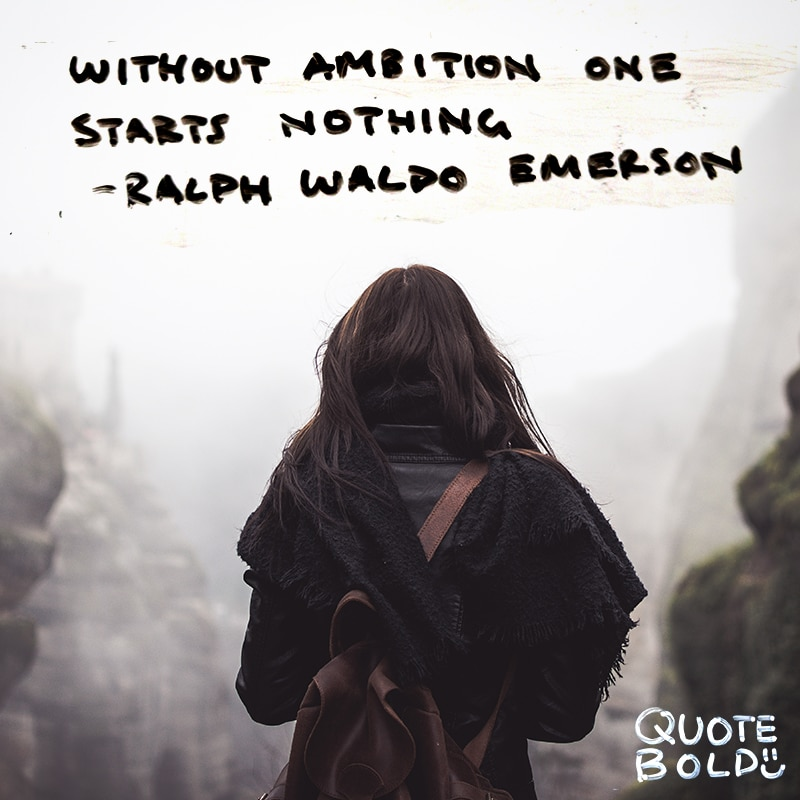 tuesday motivational quote emerson
