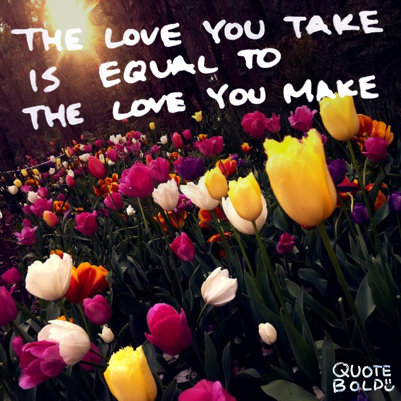 love quotes beatles