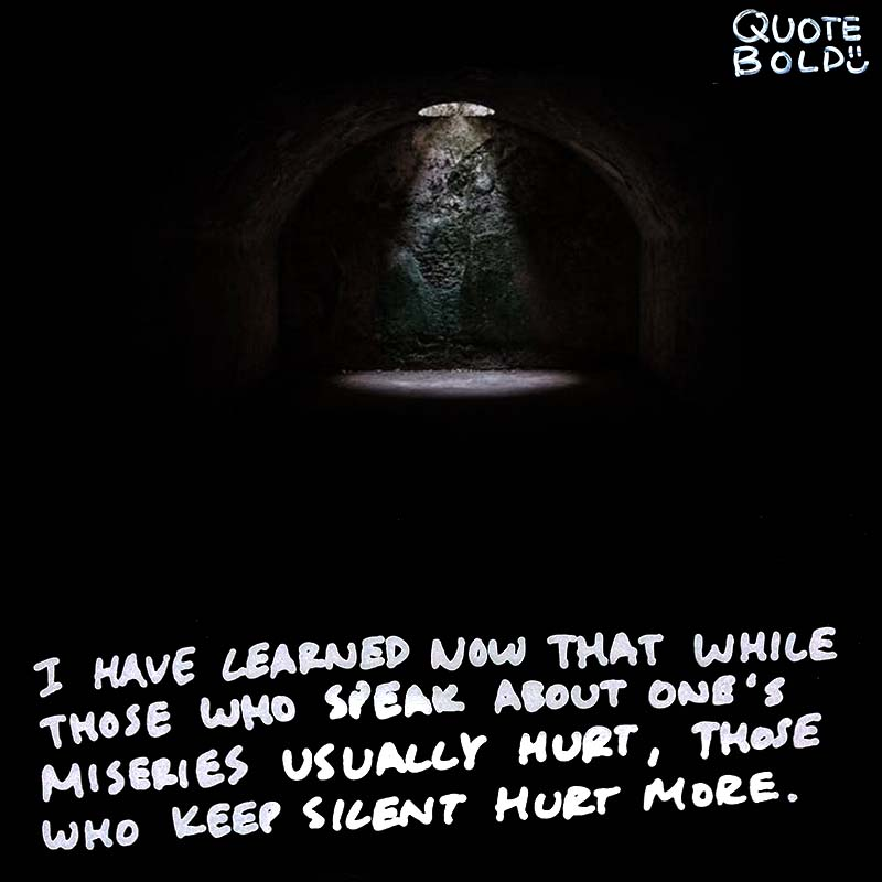 being hurt quotes - C S Lewis