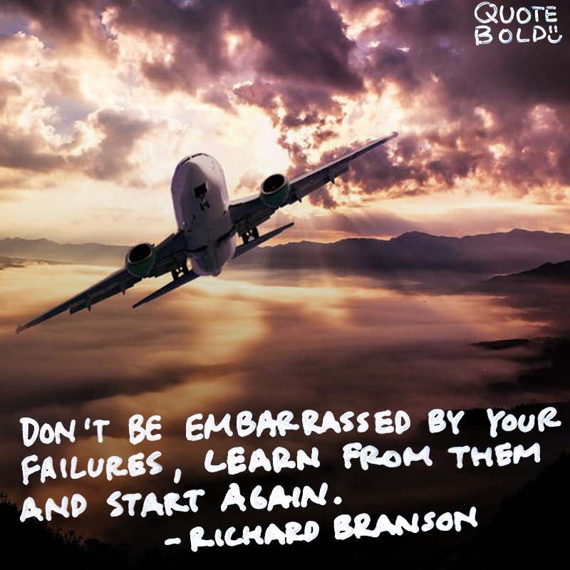 business owner quotes - Richard Branson