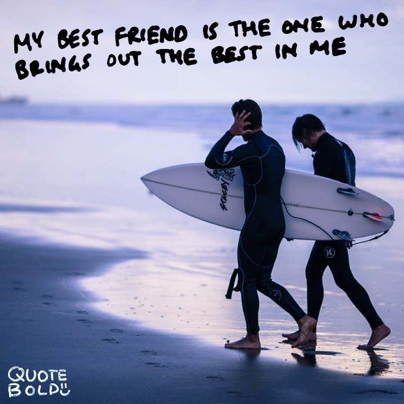 "quote ""My best friend is the one who brings out the best in me."" – Henry Ford"
