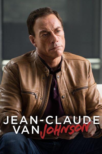 Jean Claude Van Johnson : claude, johnson,