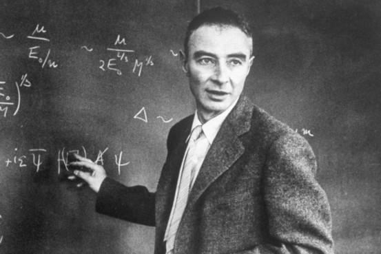 robert oppenheimer - Robert Oppenheimer